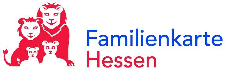 Externer Link: Familienkarte Hessen Logo