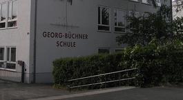 Georg-Büchner-Schule Gießen -Ausschnitt