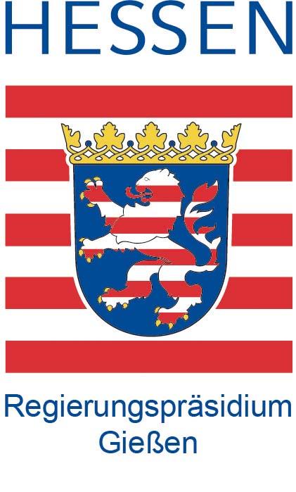 Logo Regierungspräsidium Gießen