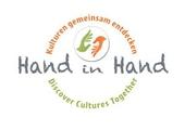 Logo hand in hand