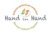 Logo hand in hand