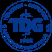 Logo Türkisch Deutsche Gesundheitsstiftung