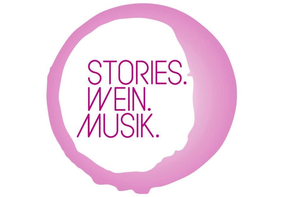 LOGO stories.wein.musik