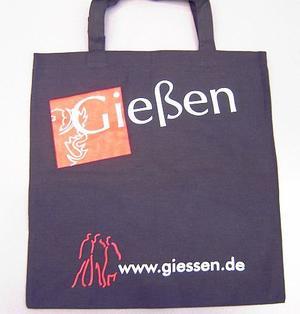 Gießen-Tasche