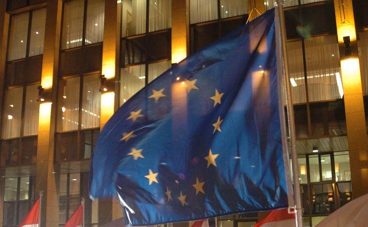 Justus-Lipsius-Gebäude, Brüssel (Sitz des Europäischen Rates)