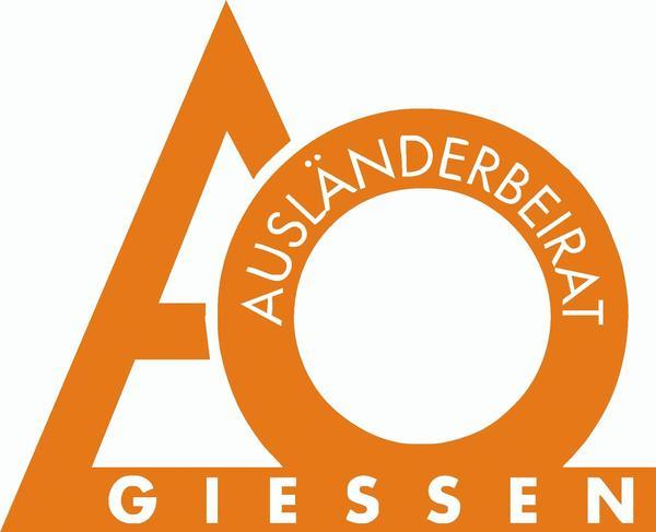 Logo Ausländerbeirat Gießen