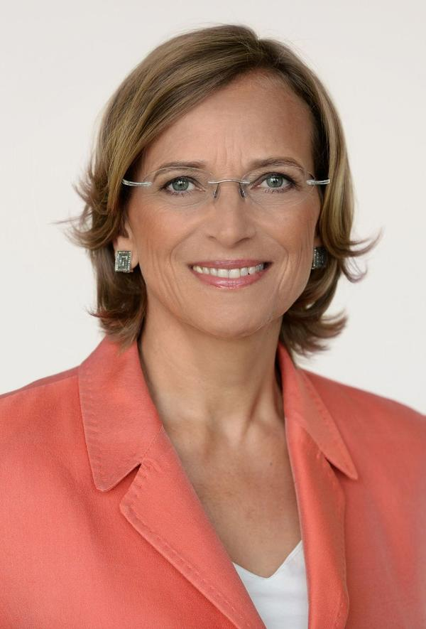 Oberbürgermeisterin Dietlind Grabe-Bolz