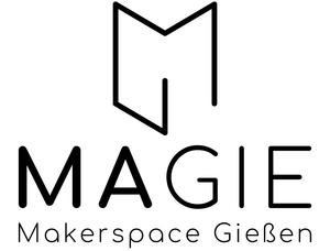 Logo MAGIE Makerspace