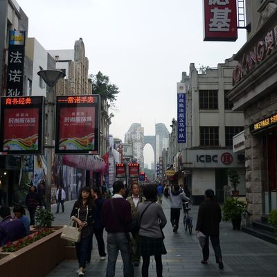 Wenzhou in China 9