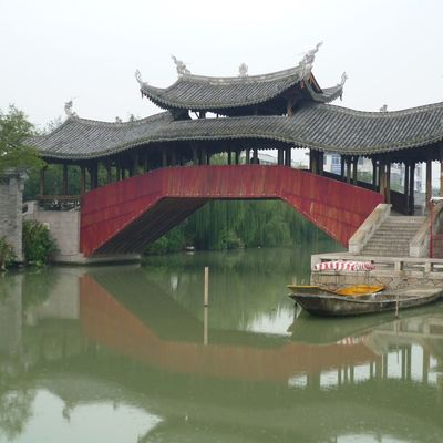 Wenzhou in China 3