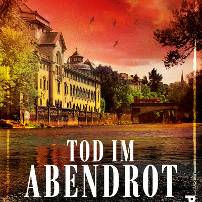 Cover_Tod im Abendrot
