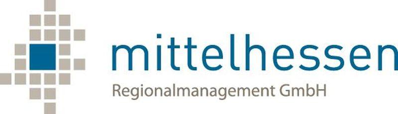 Logo Regionalmanagement Mittelhessen GmbH