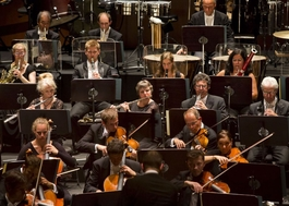 Sinfoniekonzert im Stadttheater
