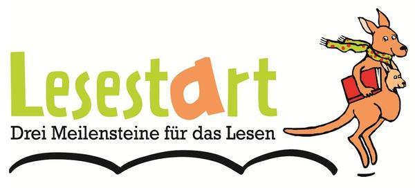 Lesestart - Drei Meilensteine für das Lesen: Stadtbibliothek ist Partner der bundesweiten Förderinitiative