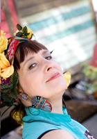 Andrea Badey - Kabarettistin