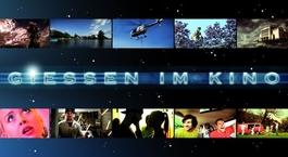 Flyer Kinoabend - Ausschnitt
