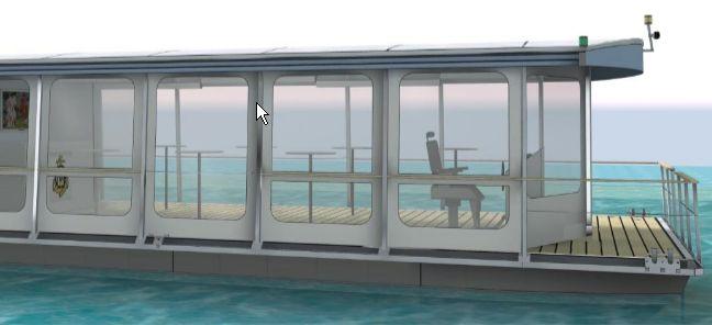 Eventboot Lahnlust