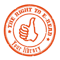 The right to e-read