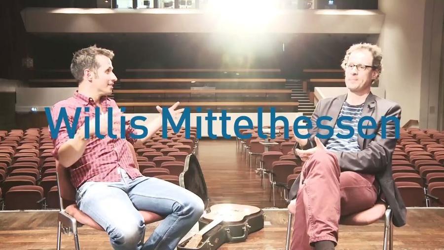 Regionalmarketing Mittelhessen mit Willi Weitzel
