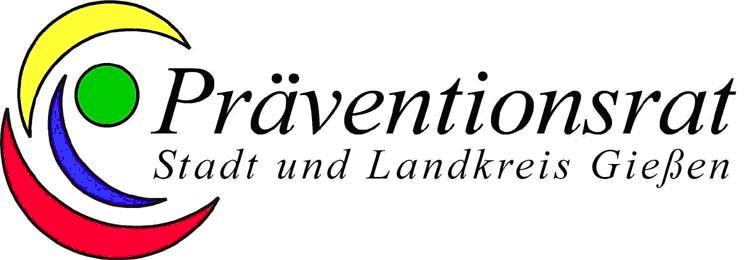 Logo Präventionsrat Stadt und LK Gießen