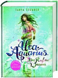 Buchcover Alea Aquarius
