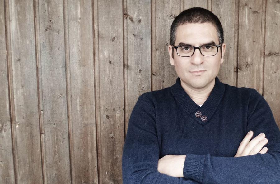 Hassaan Hakim - im Oktober zu Gast beim Gründerstammtisch