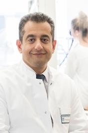 Prof. Dr. Ardeschir Ghofrani