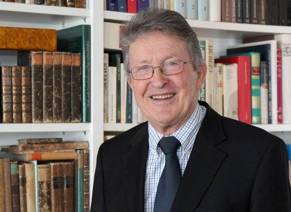 Prof. em. Dr. Wolfgang Künzel