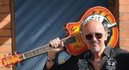 Johnny Deville Blues Gang