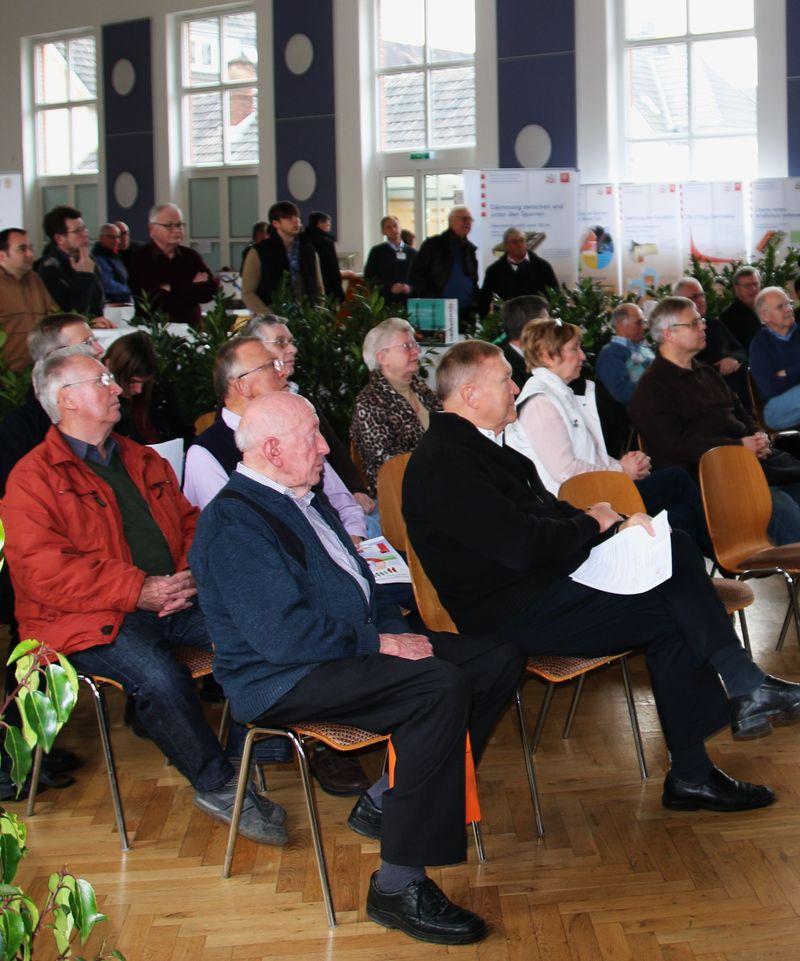 Energiebeiräte im Landkreis Gießen