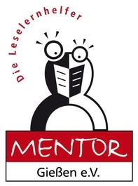 MENTOR - Die Leselernhelfer Gießen e. V. - Logo