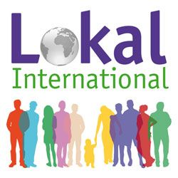 Logo Lokal International