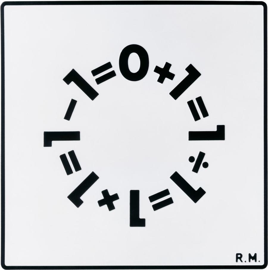 Rune Mields - Schild
