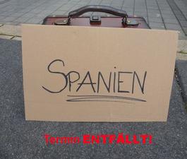 Koffergeschichten Spanien