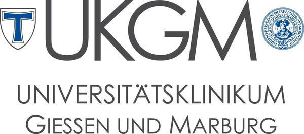 Logo Universitätsklinikum Gießen und Marburg