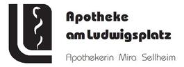 Logo Apotheke am Ludwigsplatz