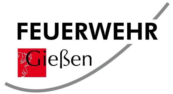 Logo Feuerwehr Gießen