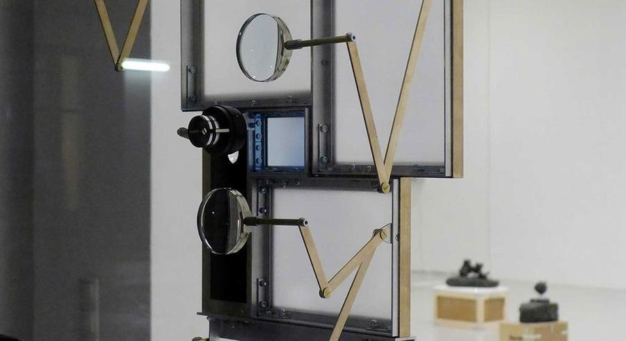 Mirjam Kuitenbrouwer - Simultanfenster