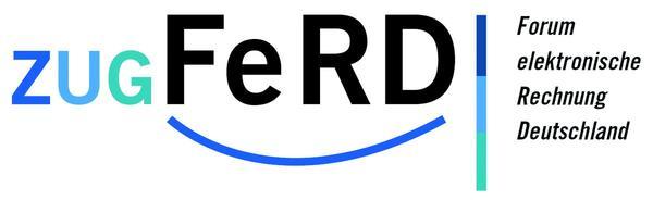 Externer Link: ZUGFeRD Logo