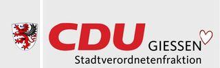 CDU Gießen  Logo