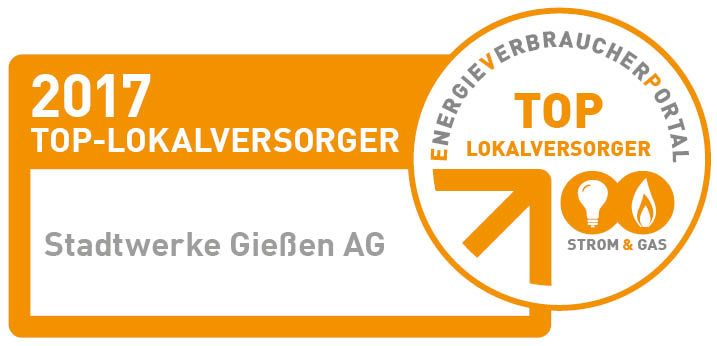 SWG Top-Lokalversorger