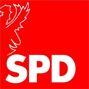SPD Gießen Logo