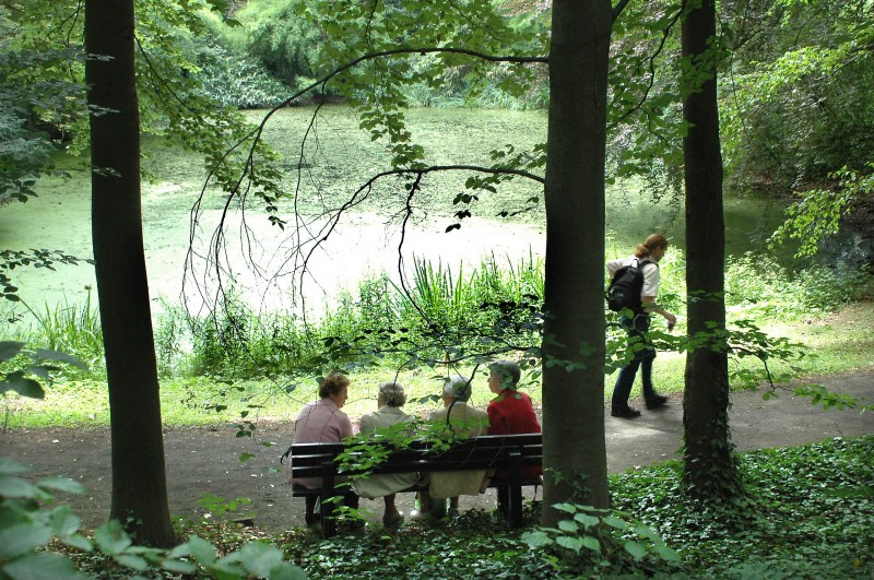 Botanischer Garten Stadt Giessen