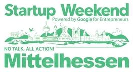 Logo Startup-Weekend