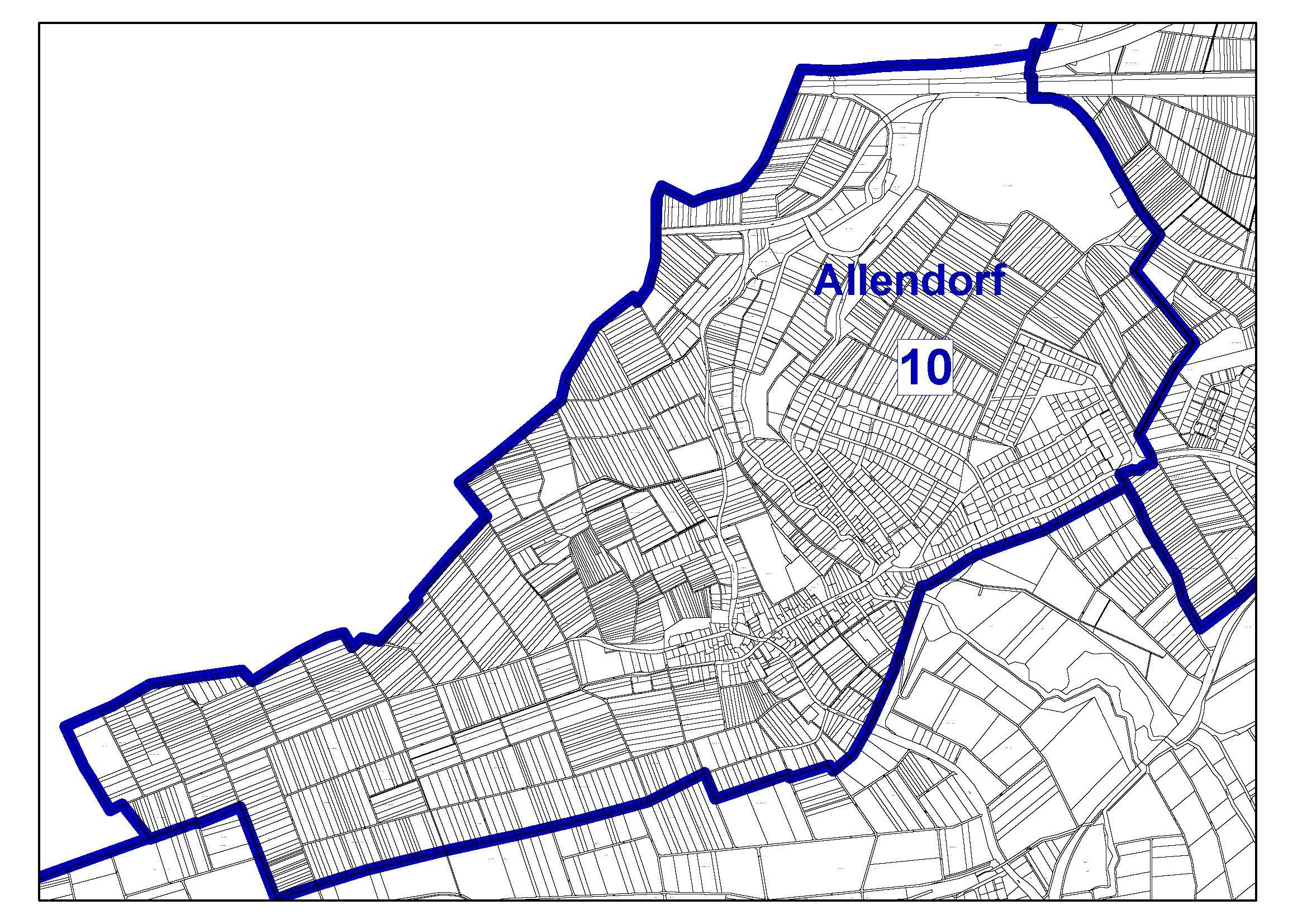 Bereich Allendorf