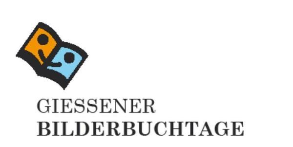 Gießener Bilderbuchtage - Logo
