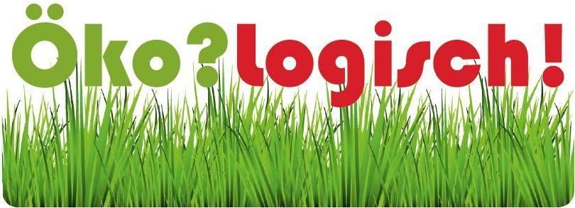 Ökologisch-Logo