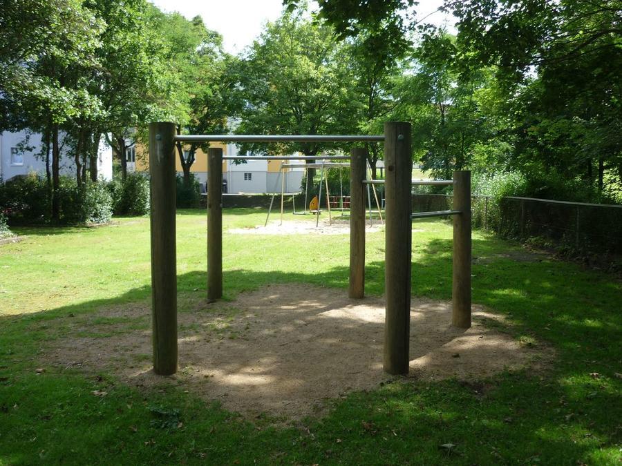 Spielplatz Heyerweg