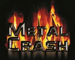 Logo Metal Crash
