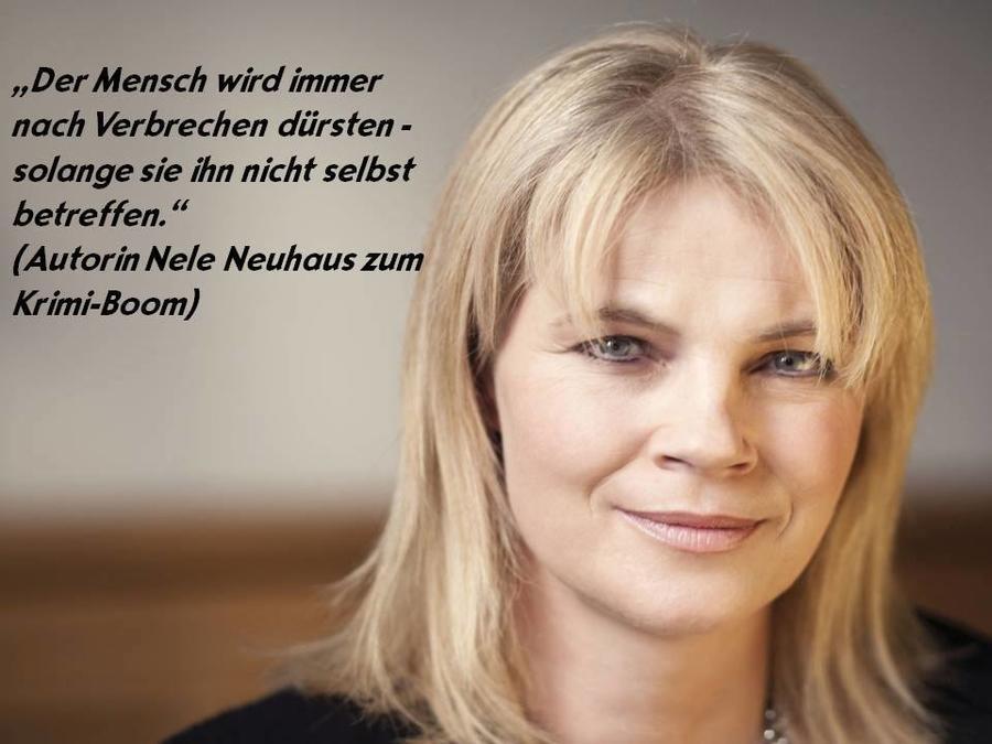 Nele Neuhaus